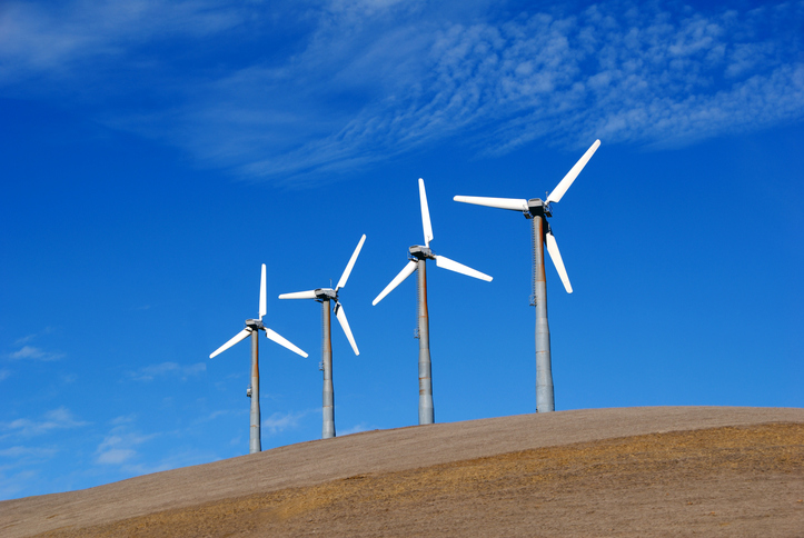iStock-124677572 The Impacts Of Renewables, Climate Policies On 'Economically Vulnerable' Region