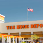 The Home Depot Signs Up For Texas Wind