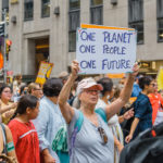 Major U.S. Climate March Planned For April 29
