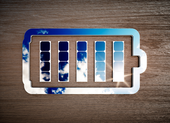 iStock-624569000 New York's Energy Storage Biz Sees Increasingly Strong Growth