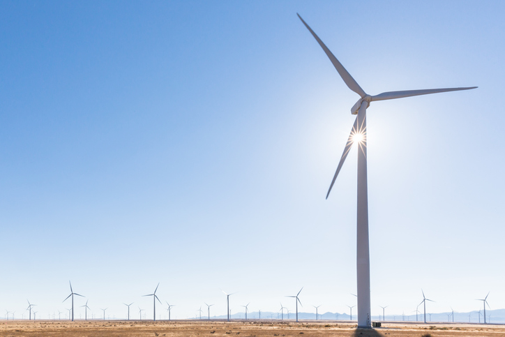 iStock-626536128 AWEA Calls For Veto Override Of Maryland Clean Energy Bill