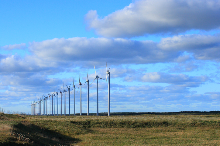 iStock-629820898 RES, Southern Power Announce Huge U.S. Wind Scheme