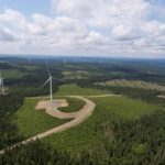 Invenergy Powers Up Roncevaux Wind Farm In Quebec