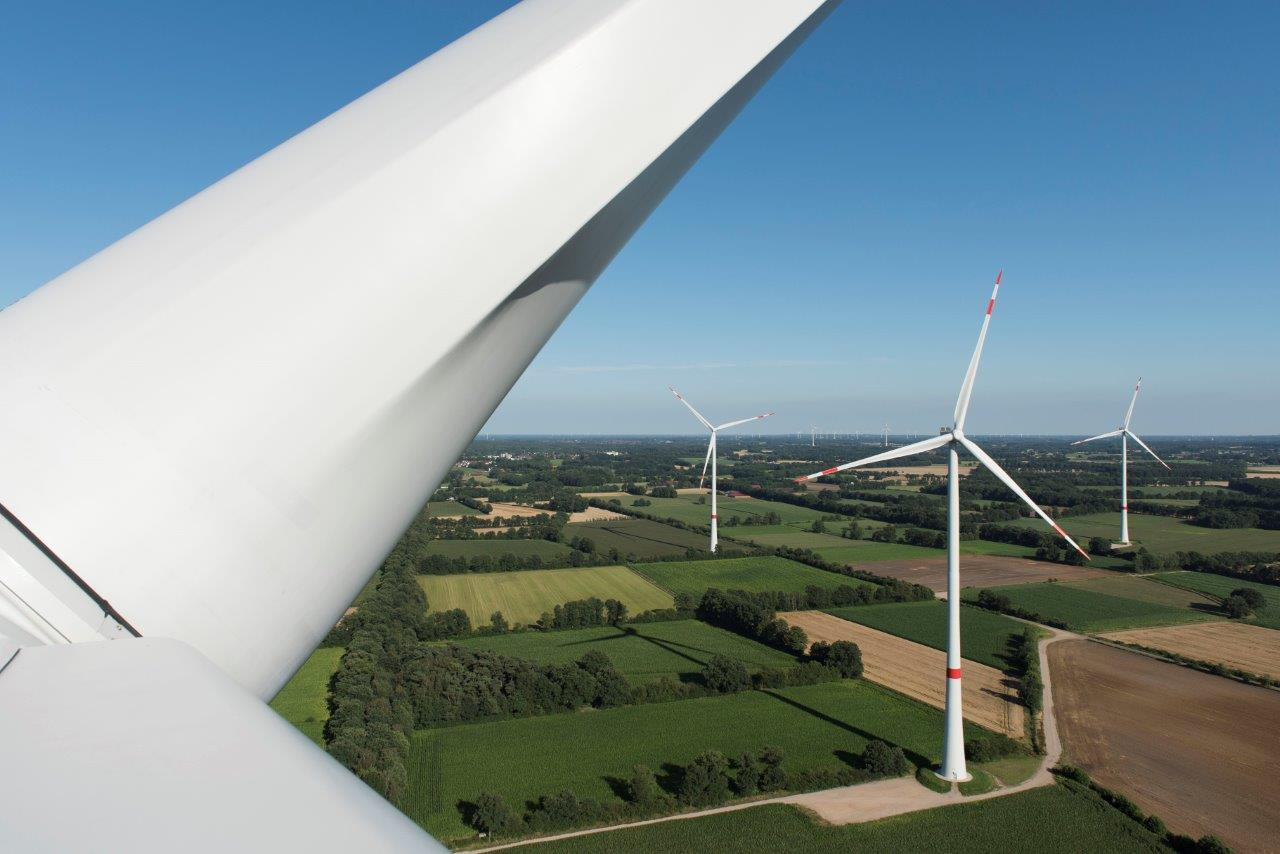 turbines-quiet-and-powerful Nordex Has Biggest Year Yet In Home Market