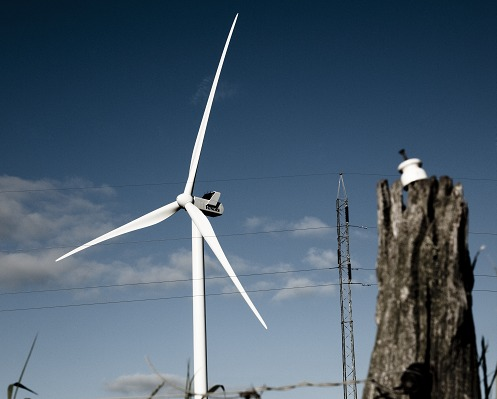vestas-turbine Vestas Inks PTC-Qualifying Order Worth 600 MW
