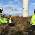 Drone Inspections Company Marks Notable Success In Wind