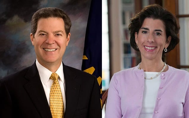 Governor-Sam-Brownback Governors To Trump: Here's What We Need For Renewables Industry