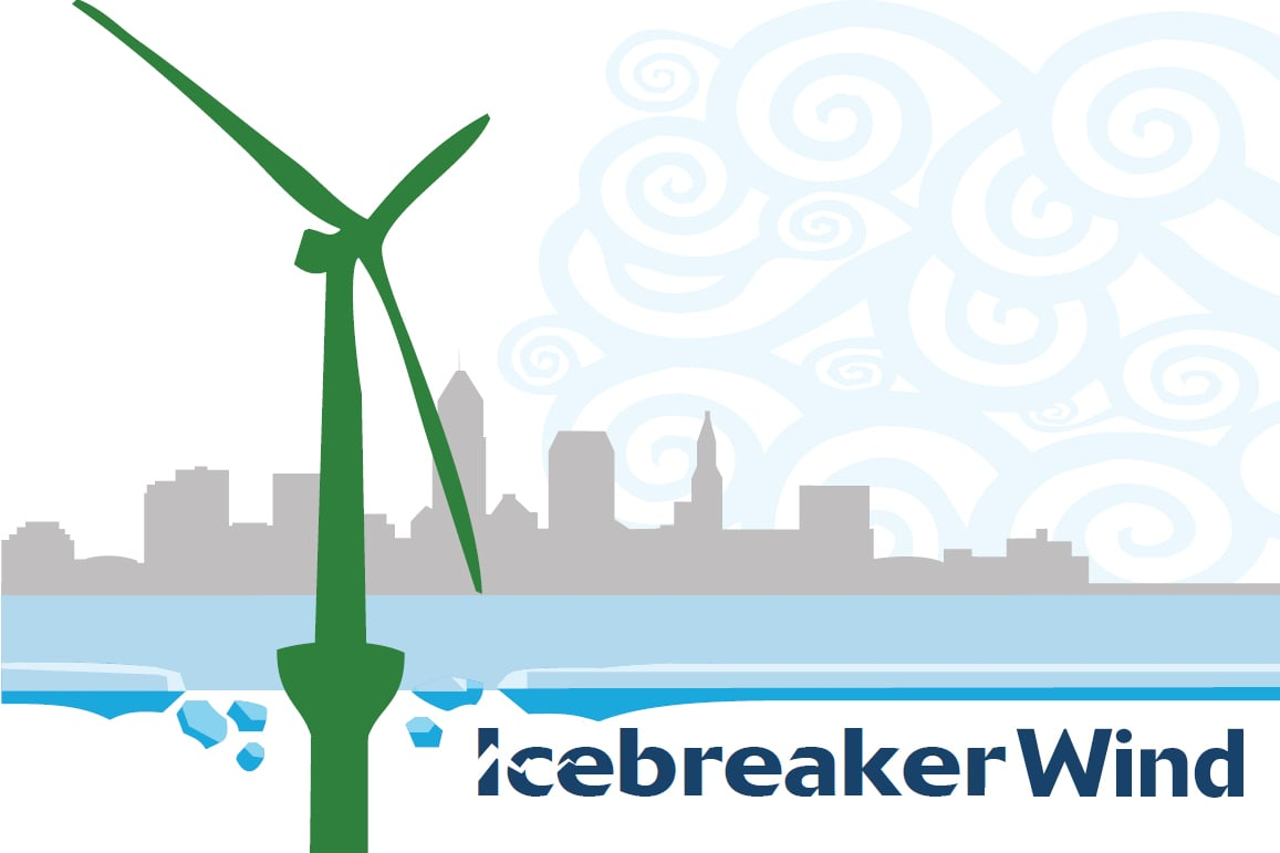 Icebreaker_Logo_03 Icebreaker Windpower Files With Ohio Siting Board For Lake Erie Project