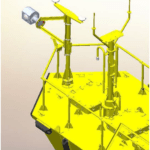 Partners Design Floating Microwave Radiometer In Support Of Offshore Wind