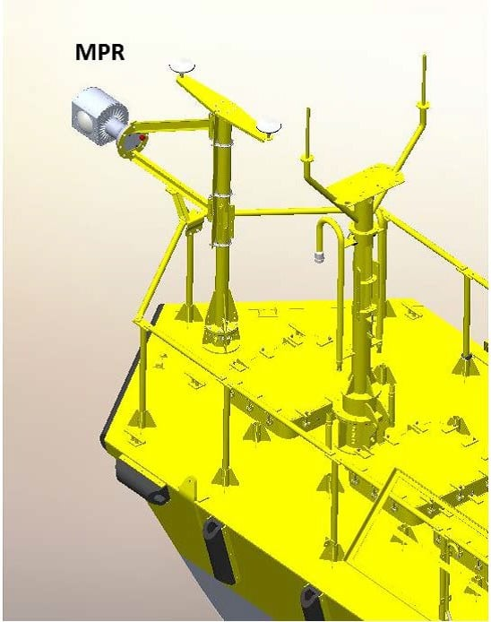 MPR Partners Design Floating Microwave Radiometer In Support Of Offshore Wind