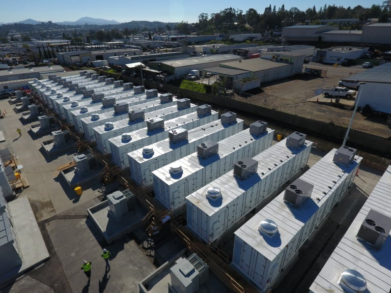 SDGE-Aerial-768x576 Energy Storage Giant Completed In San Diego County