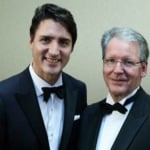 Senvion CEO Meets With Prime Minister Trudeau