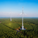 GE Touts Record Year For Onshore Wind Power