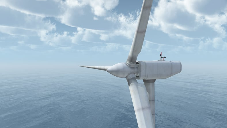 iStock-510698206 J.P. Morgan Goes Big On U.K. Wind Power
