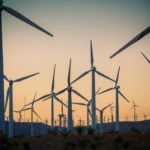 Move Over, Hydro: Wind Is Now The U.S.' Biggest Renewable Energy Source