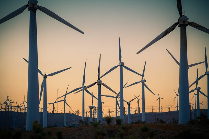 iStock-518147123 Move Over, Hydro: Wind Is Now The U.S.' Biggest Renewable Energy Source