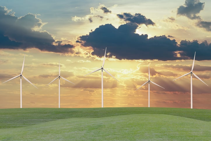 iStock-638325412 Total Domination: Renewables Account For Majority Of New U.S. Capacity (Again)