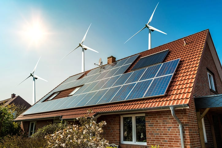iStock-641260798 GridShare Crowdfunding Platform Launches For Renewables Industry