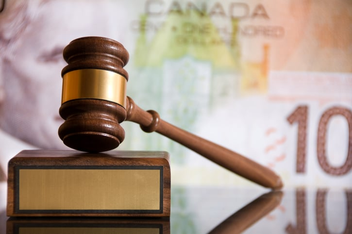 iStock-92009696 Offshore Wind Developer Files In Court Against Canadian Government