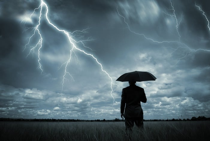 iStock-93073232 How Much Is Weather Risk Affecting Wind Energy Profitability?