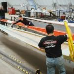 IACMI Reveals Nine-Meter Wind Blade Made Of Variety Of Materials