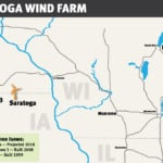 Wisconsin Utility Plans Out Iowa Wind Farm