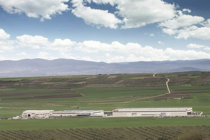 Ingeteam-Production-Facility-Spain Ingeteam Wins DNV GL Approval At Wind Converter Plant