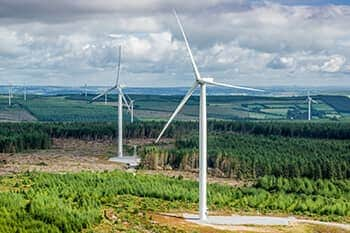 Knockduff Nordex Reaches Half-Gigawatt Wind Mark In Ireland