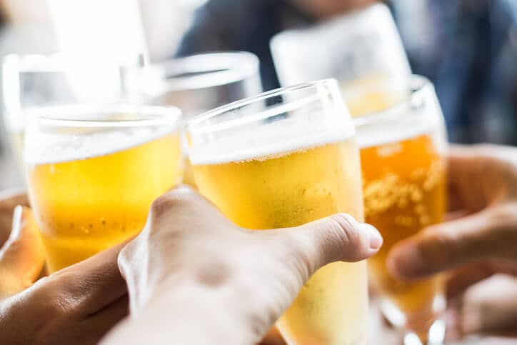 iStock-496061932 Cheers To That: U.S. 'Advanced Energy' Revenue Double That Of Beer Industry