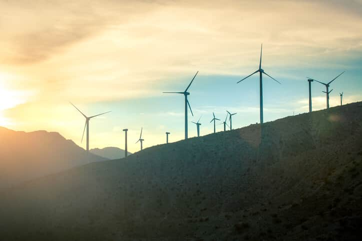 iStock-498192880 DNV GL Invites Wind Stakeholders To Joint Industry Project
