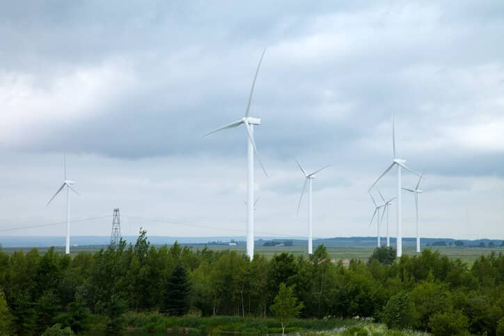 iStock-586355464 Study: More Local Benefits Equal More Support For Canadian Wind Projects