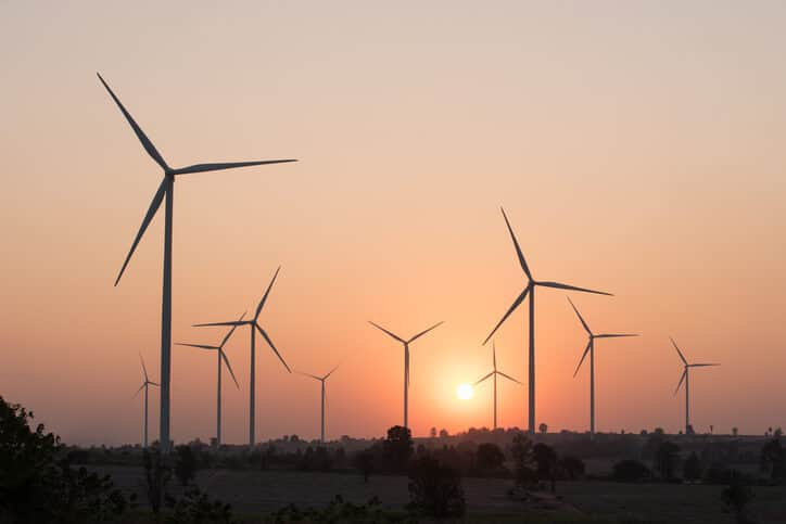 iStock-649817006 Minnesota PUC Green-Lights 400 MW Of Wind For Otter Tail Power