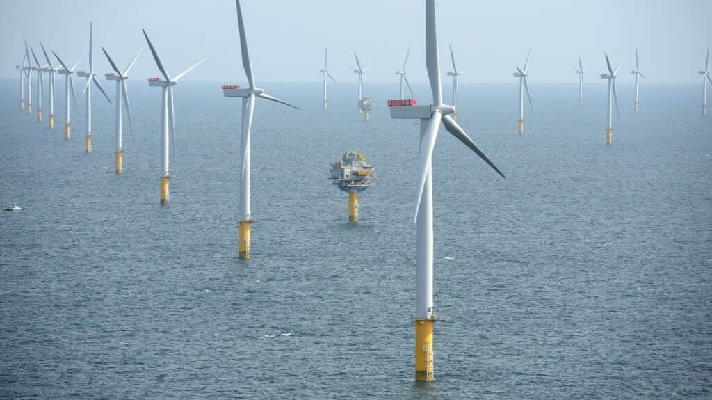 image Statoil Ups Its Share In Dogger Bank Offshore Wind