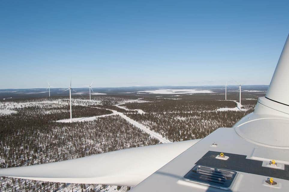 nordex-turbine Nordex Grabs Another Order For Cold-Climate Wind Turbines
