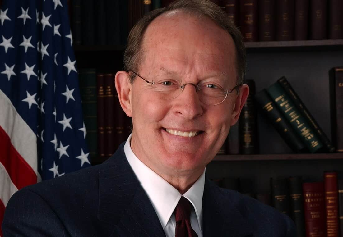 senator-lamar-alexander U.S. Senator Blasts 'Unreliable' Wind, Says No To Clean Line Contract