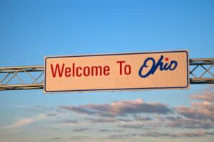 welcome-to-ohio-sign-300x200 RES Begins Construction Of EDP Renewables' Hog Creek Wind Project