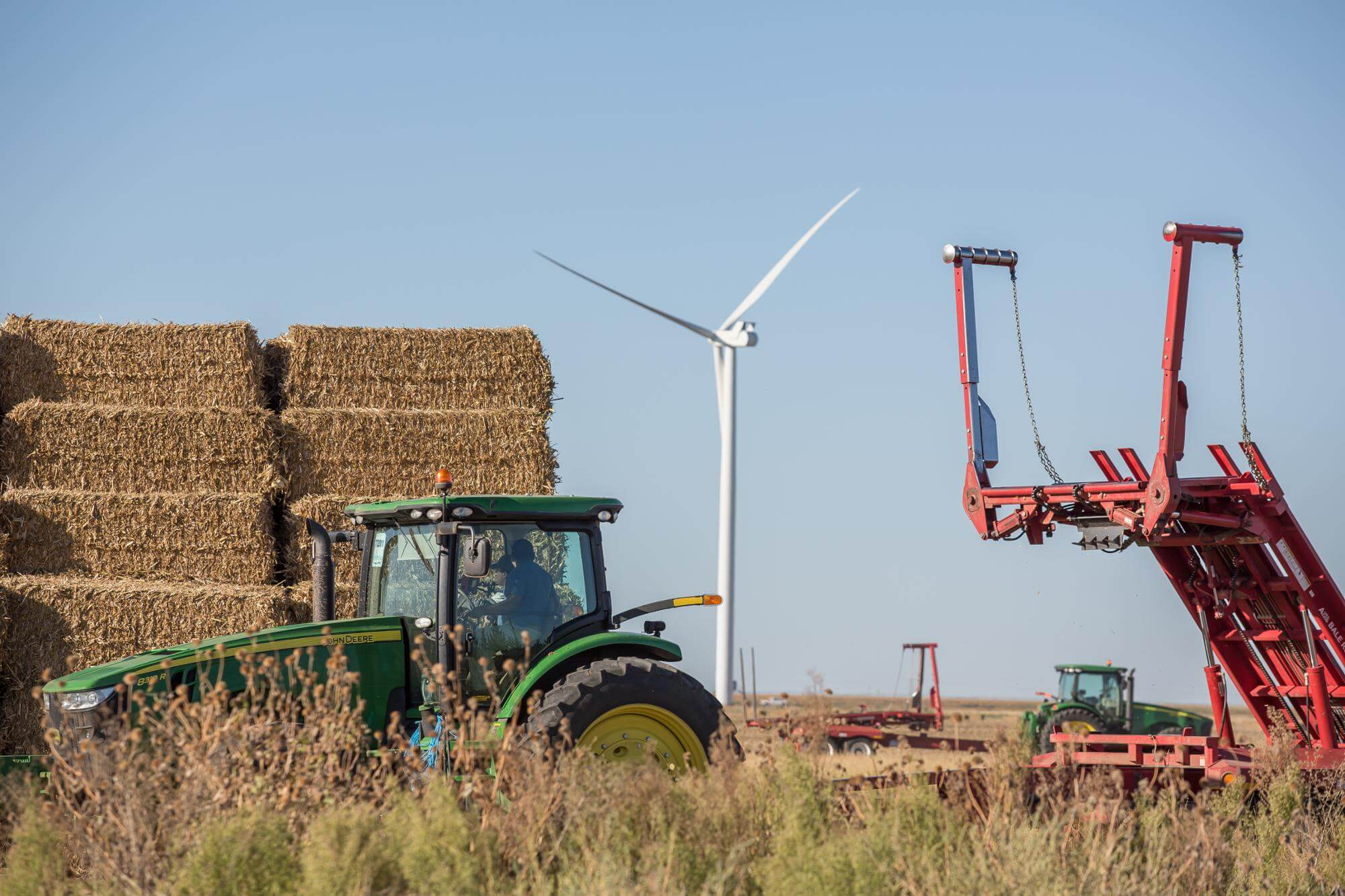 Mobile US taps Red Dirt wind project