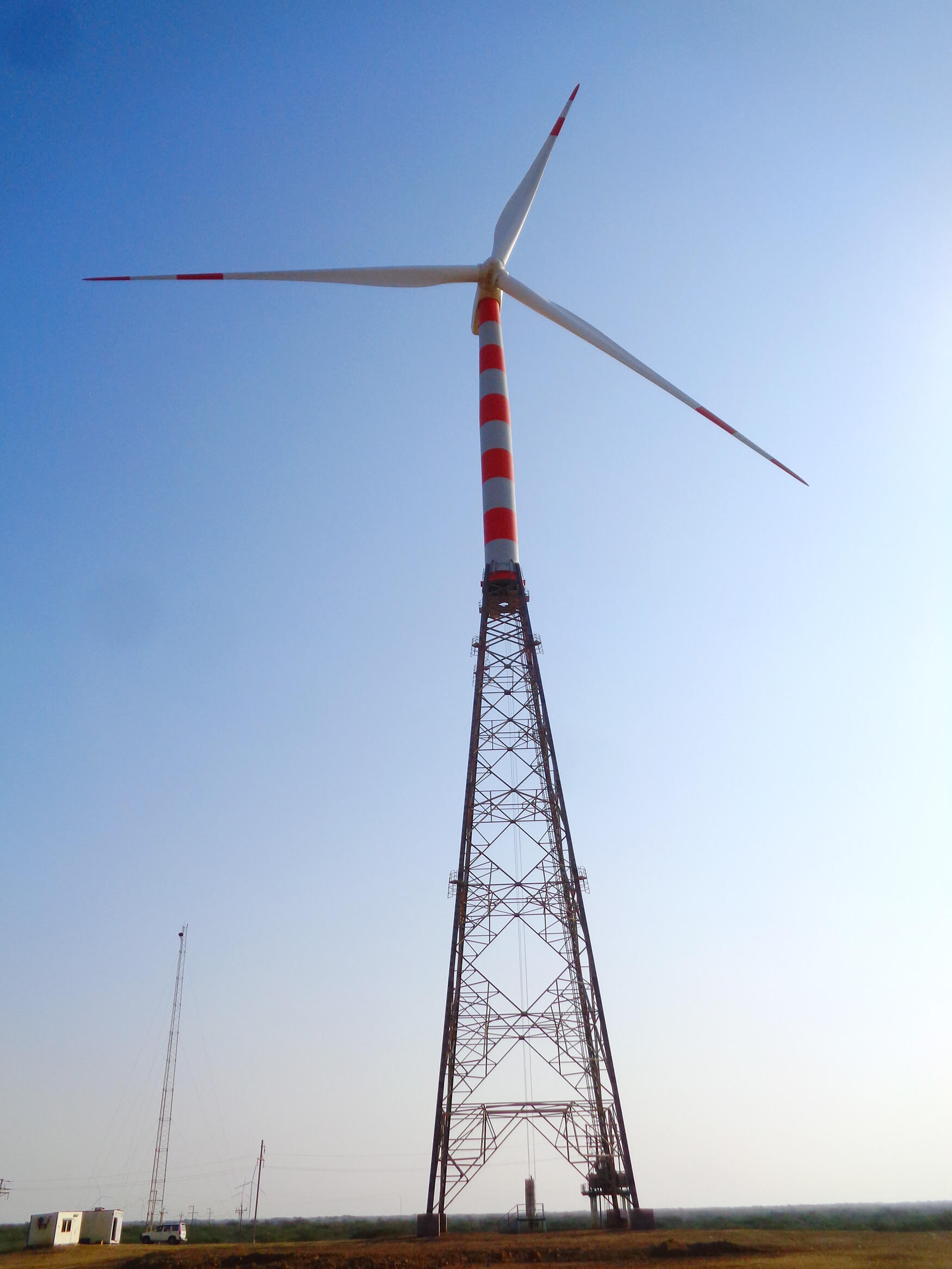 S111-120m1 Suzlon Secures Maiden Order For New S111 Hybrid Wind Turbine