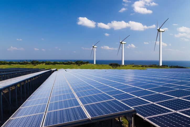 renewables-solar-wind Arizona Utility To Expand Renewables Investments, Reduce Coal Reliance