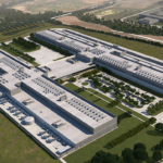Facebook To Power Ninth Data Center With 100% Wind Energy
