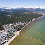 City Of South Lake Tahoe Makes 100% Renewables Pledge