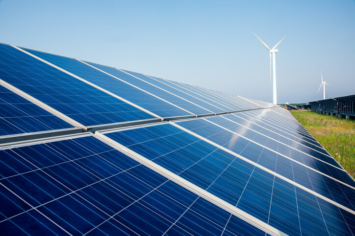 wind-solar Wanted: U.S.-Israel Renewables, Energy Efficiency Projects