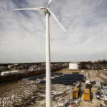 Illinois Microgrid Project Houses Wind, Solar And Natural Gas