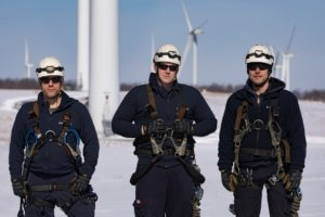 Howard_Windfarm_NY_2_small-300x200 Goldwind Acquires Another Texas Wind Farm From RES