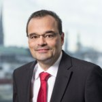 Siemens Gamesa Names Markus Tacke New CEO