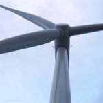Race Bank Offshore Wind Farm Begins Generating Power