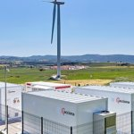 Acciona Commences Operations On Wind/Battery Storage Plant