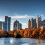 Atlanta Becomes 27th U.S. City To Commit To 100% Renewables