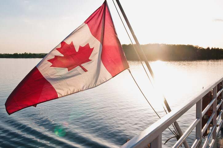 canada-flag Belle River Wind Up And Running In Ontario