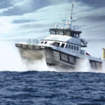 Seacat Services Signs O&M Deal For 336 MW Galloper Wind Farm